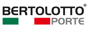 Bertolotto Porte Logo